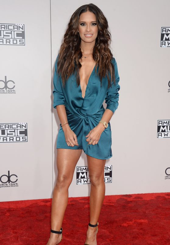 Rocsi Diaz – 2016 American Music Awards in Los Angeles