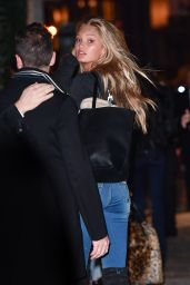 Romee Strijd - Arrival of the Angels of Victoria