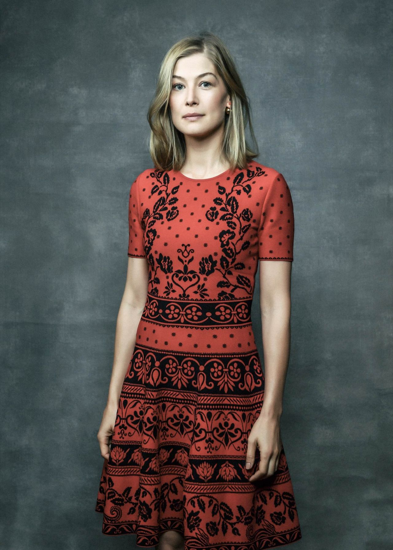 Rosamund Pike - London...