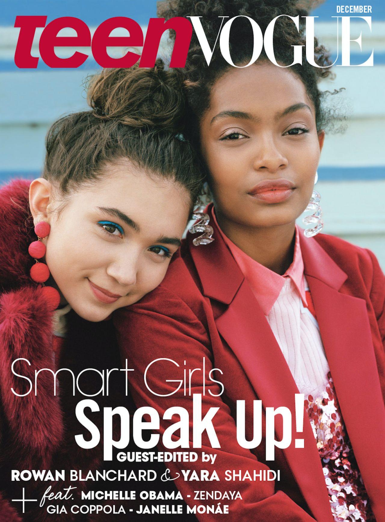 Teen Vogue - Twilight Series Photo (2325305) - Fanpop