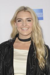 Rydel Lynch - Airbnb Open Spotlight in Los Angeles 11/19/ 2016