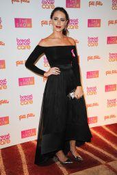 Sabrina Chakici – Breast Cancer Care Fashion Show in London 11/2/ 2016