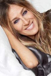 Sarah Jessica Parker - Photoshoot for THE EDIT Magazine November 17, 2016