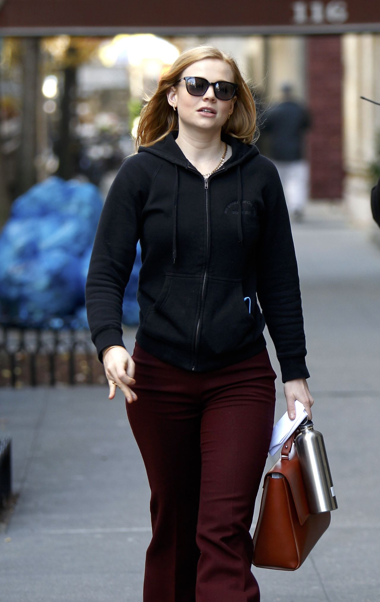 Sarah Snook Latest Photos Celebmafia