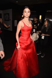 Selena Gomez – 2016 American Music Awards in Los Angeles