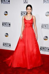 Selena Gomez – 2016 American Music Awards in Los Angeles