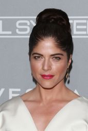 Selma Blair – Baby2Baby Gala in Culver City 11/12/ 2016