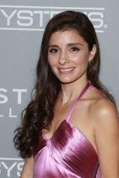 Shiri Appleby - Baby2Baby Gala in Culver City 11/12/ 2016