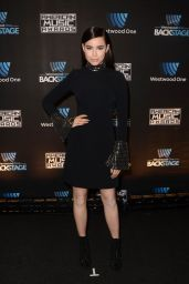Sofia Carson – Westwood One Backstage at The American Music Awards Day 2 in LA 11/19/ 2016