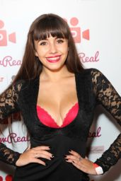 Soheila Clifford – The ShowReal Launch Party in London 11/2/ 2016