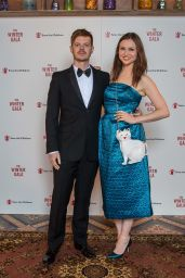 Sophie Ellis Bextor – Save The Children Winter Gala at the Guildhall, London 11/22/ 2016