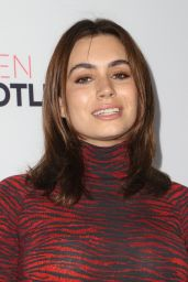 Sophie Simmons – Airbnb Open Spotlight in Los Angeles 11/19/ 2016