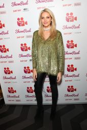 Stephanie Pratt – The ShowReal Launch Party in London 11/2/ 2016