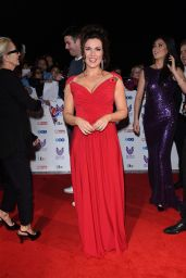 Susanna Reid – Pride of Britain Awards in London 10/31/ 2016