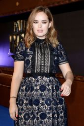 Tanya Burr – 'Fantastic Beasts and Where To Find Them' Film Premiere in London