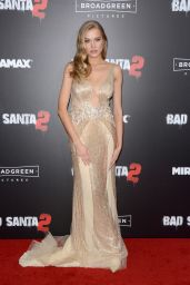 Tanya Mityushina – 'Bad Santa 2' Premiere in New York