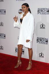 Taraji P. Henson – 2016 American Music Awards in Los Angeles