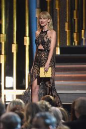 Taylor Swift - 50th Annual CMA Awards in Nashville 11/2/ 2016