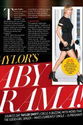 Taylor Swift - OK! Magazine US November 14 2016