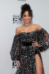 Tinashe - 2016 American Music Awards in Los Angeles