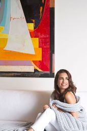 Torrey DeVitto - Photoshoot for Chicago Splash 2016