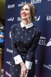 Vanesa Romero - Iberia Express Promotional Event in Madrid 11/03/ 2016