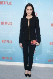 Vanessa Marano – 'Gilmore Girls: A Year in The Life' TV Series Premiere in Los Angeles