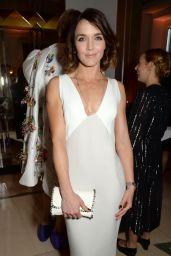Victoria Pendleton – Harper's Bazaar Women of the Year Awards in London 10/31/ 2016