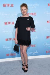 Virginia Madsen – 'Gilmore Girls: A Year in The Life' TV Series Premiere in Los Angeles