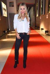 Xenia Seeberg - RTL Donation Marathon (Telethon) 2016, MMC Studios in Hürth