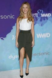 Yael Grobglas – StyleMaker Awards in West Hollywood 11/17/ 2016