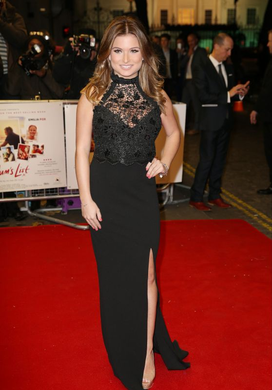 Zara Holland -