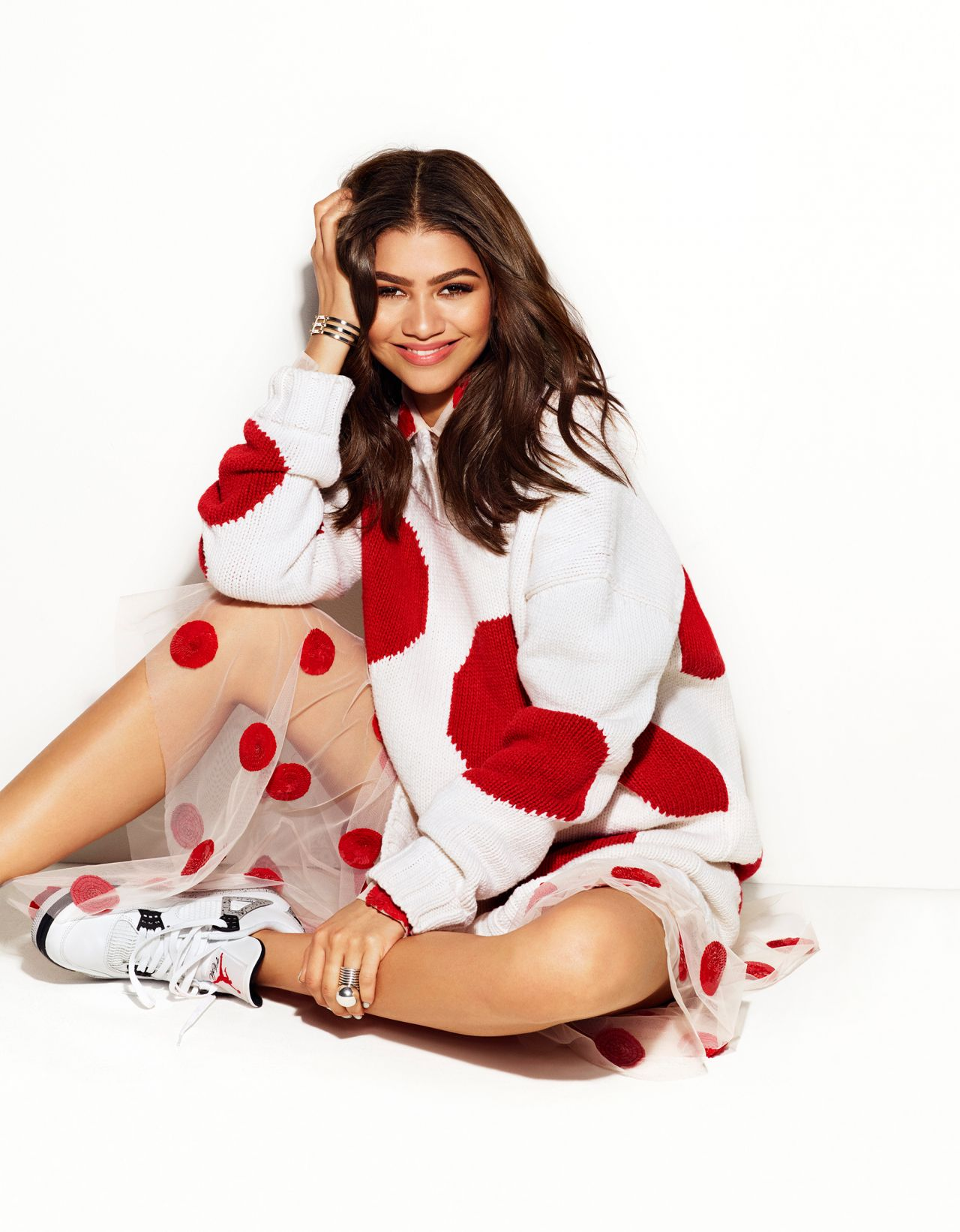 Zendaya Coleman - Photoshoot for Seventeen Magazine ...
