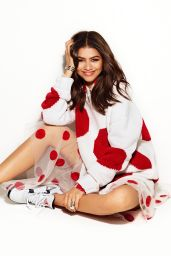 Zendaya Coleman - Photoshoot for Seventeen Magazine October 2016
