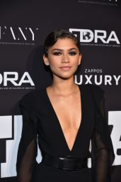 Zendaya - Footwear News Achievement Awards in NYC 11/29/ 2016