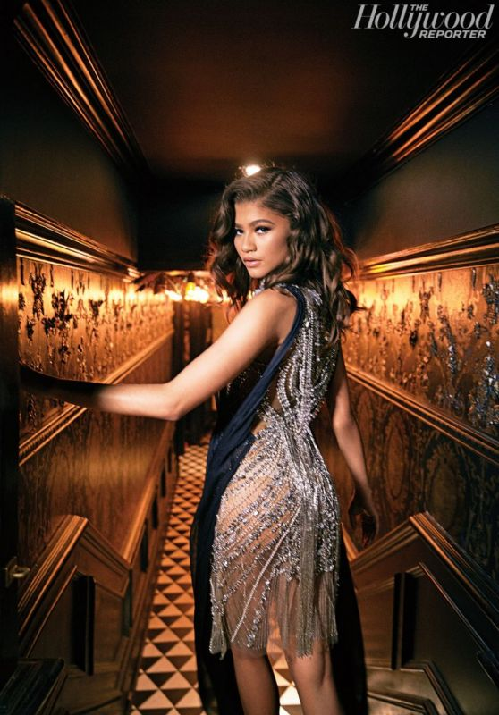 Zendaya - The Hollywood Reporter Issue Next Gen 2016