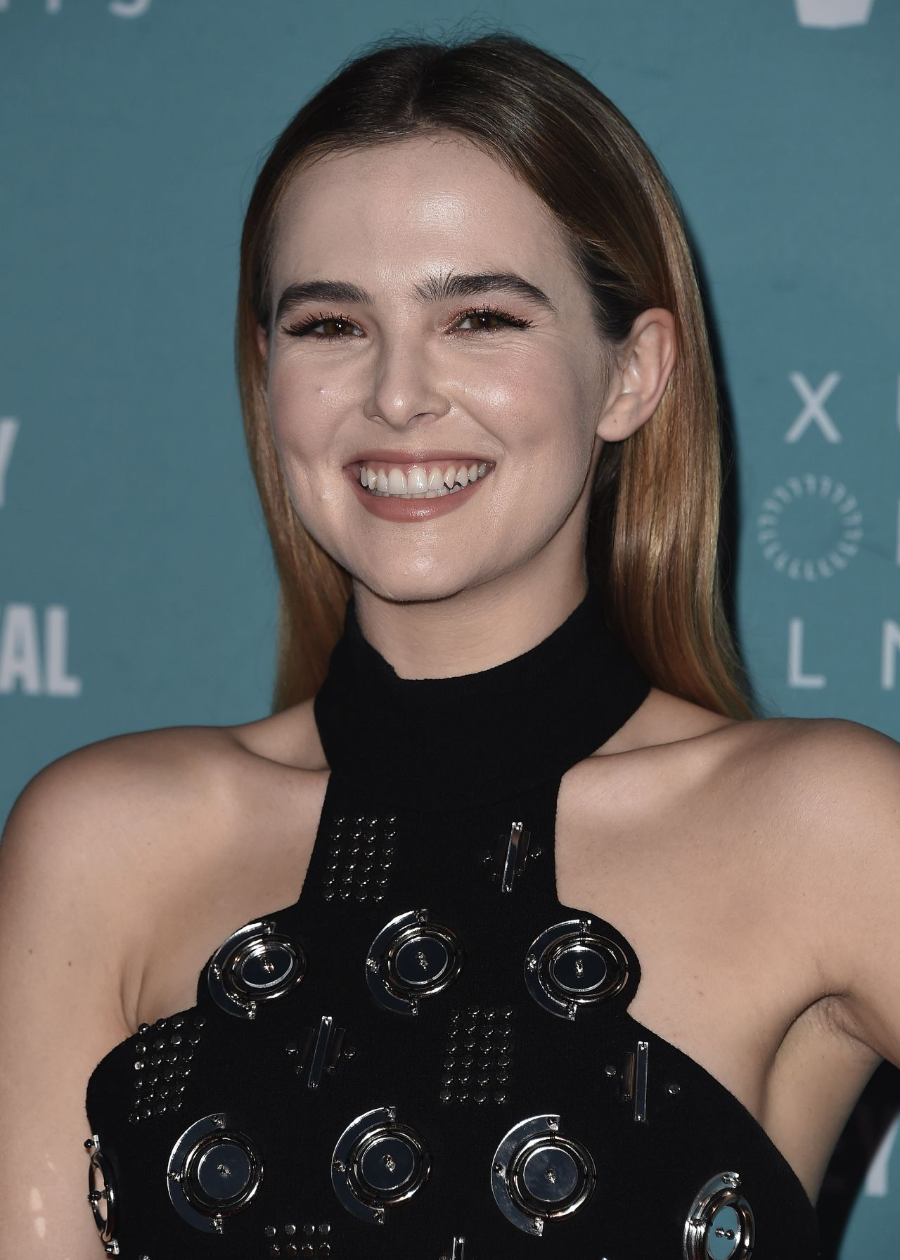 zoey deutch - photo #27
