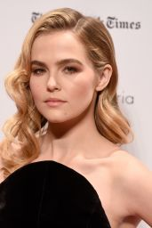 Zoey Deutch – Gotham Independent Film Awards 2016 in New York