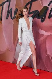 Abbey Clancy – The Fashion Awards 2016 in London, UK