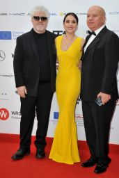 Adriana Ugarte – 2016 European Film Awards in Wroclaw, Poland