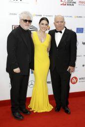 Adriana Ugarte – 2016 European Film Awards in Wroclaw, Poland