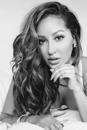 Adrienne Bailon - Photoshoot 2016
