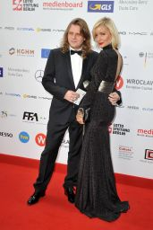 Agnieska Wozniak-Starak – 2016 European Film Awards in Wroclaw, Poland