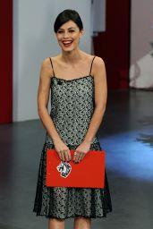 Alessandra Mastronardi - Italian TV Show