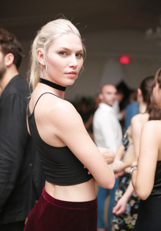 Aline Weber – Up&Down x Socialista Pop Up at Nautilus in Miami 12/1/ 2016