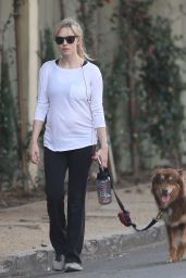 Amanda Seyfried - Out with Finn in LA 12/7/ 2016