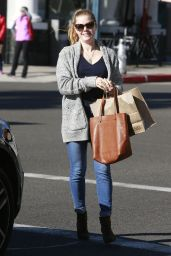 Amy Adams - Shopping in Beverly Hills 12/20/ 2016
