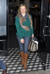 Amy Smart - Leaving