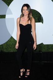 Anastasia Ashley – GQ Men of The Year Awards 2016 in West Hollywood