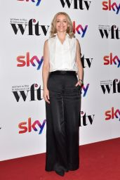 Anne-Marie Duff – Sky Women in Film & TV Awards 2016 in London